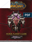 World of Warcraft - Horde Player's Guide by Azamor
