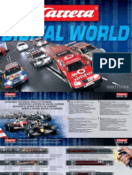 Carrera Slot Cars - Digital World - Catalogue / Katalog - 2007-2008