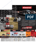 Carrera Slot Cars - Catalogue / Katalog - 2012-2013