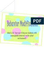 My Report-human Behavior