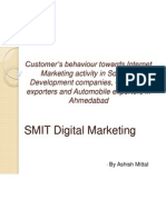SMIT Digital Marketing