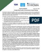 Technical Bulletin 11