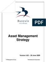 Council Asset Management Strategy2624