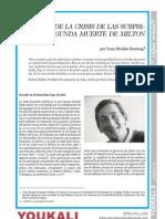 Moulier-Boutang, Y. - El prisma de la crisis de las 'subprimes' [2009]