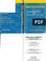 Pratical Physics by Dr Giasuddin Ahmed and Md Shahabuddin Www Euelibrary Com