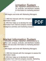 Mod 3 - Market Research & MIS Revs 29122011