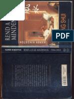 Karen Kingston-Rend a Lelke Mindennek-2v