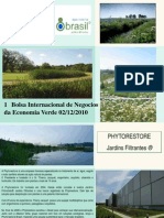 Phytorestore Jardins Filtrantes