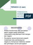 Pembangunan Ekonomi Dalam Konteks Etnik Di Malaysia