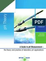 pH guide