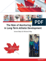 Monitoring Growth in LTAD - Appendix 4