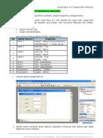 Modul 3. Membuat Program Menghitung Sederhana