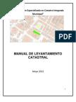 Manual de Levantamiento Catastral Municipal