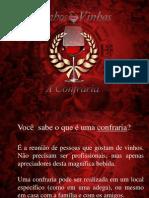 Apresentação2_CONFRARIA