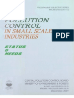 SSI Pollution Control