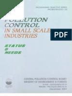 SSI Pollution Control