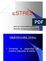 Tema 6 Grado El Estres