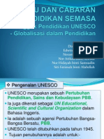 New-Tonggak Pendidikan Unesco (Presentation)