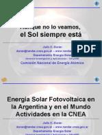 La Energia Solar-Duran