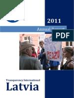 TI Latvia (Delna) Annual Report 2011
