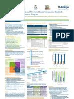 Cyprien Nioble, Jhpiego-Cote dIvoire, IAS2012 Poster, MNH Quality Improvement