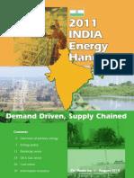 India Energy Handbook