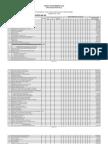 Annual Procurement Plan ~ Infra (CY 2012)