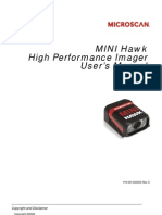 Mini Hawk Manual