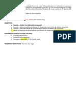 Sistemas de ecuaciones - MÉTODO IGUALACIÓN (Clase 3 - 4 - 5) (2)