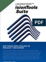 Decision Tools Suite 5.5 Espanol