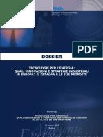 D14 Tecnologie Energia