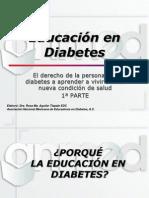 Web Educacionendiabetes1aparte