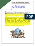 Animales s