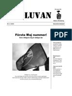 Rödluvan nr 1-2010 - Första Maj nummer!