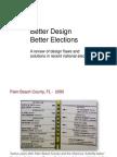 Better Design Better Elections Slideshow
