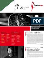 Lagarina Jazz Festival 2012