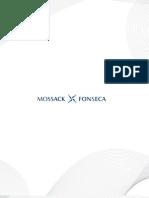 Mossack Fonseca - Descripción de la empresa