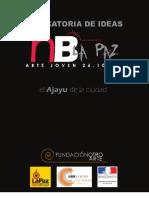 Convocatoria Noche Blanca La Paz 2012
