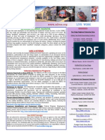 SDREZ July-August 2012 Newsletter