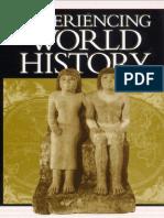 Adams - Experiencing World History (NYU, 2000)