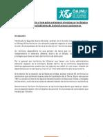 AG4- Facilidades de estudio y formación profesional ofrecidas por los Estados miembros a los habitantes de los territorios no autónomos