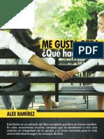 Me Gusta Otra, ¿Que hago? - Alex Ramirez