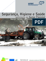 Normas Seguranca Higiene Saude Aplicaveis Sector Florestal