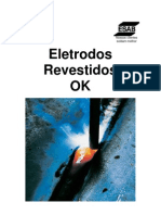 Esab Apostila Solda Eletrodos Revestidos