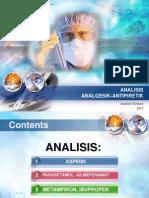 Analisis Analgetik Dh