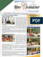 Obiettivo Comune Informa Roseto n. 3