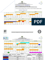 Horario de aduanas durante feriados 2012