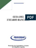 Guia - Bancos