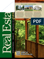 Real Estate Guide - August / September 2012