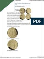 31-07-12 Banxico pone en circulación 4 monedas conmemorativas